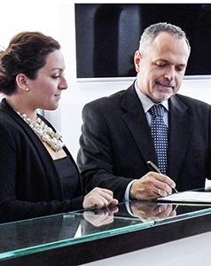 Hajbeültetés konzultáció