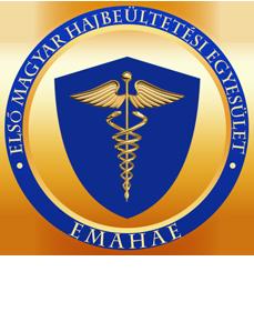 Első Magyar Hajbeültetési Egyesület által ajánlott klinika